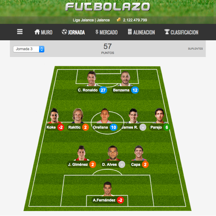 Futbolazo.es